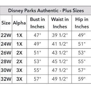 Disney Dresses - Disney Parks Minnie Mouse Figaro Rock Dots Dress